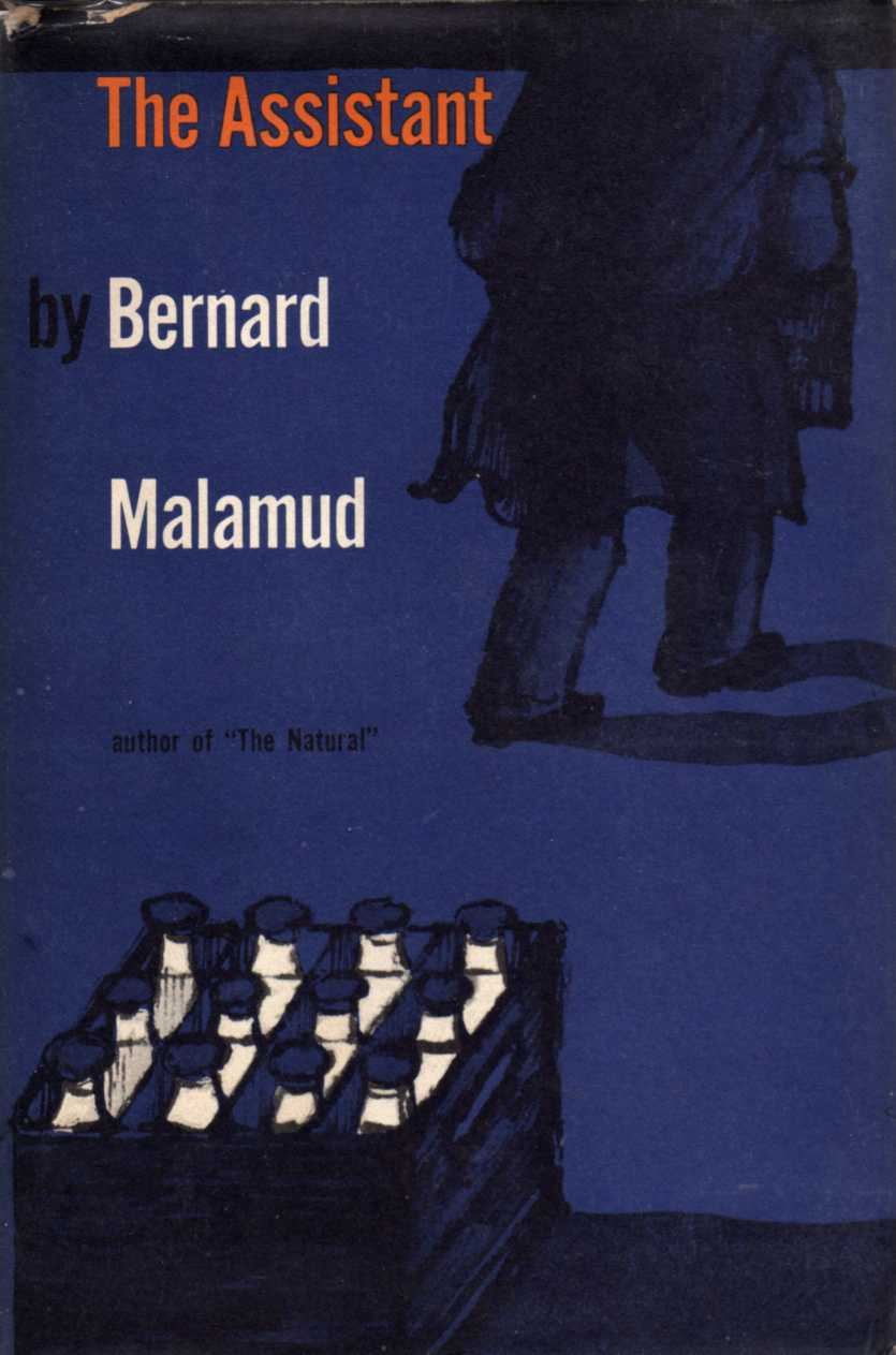 the natural by bernard malamud Bernard malamud (april 26, 1914 – march 18, 1986) was an american novelist and short-story writer his stories often take the form of moral fables dealing with the struggles of jewish-american characters.